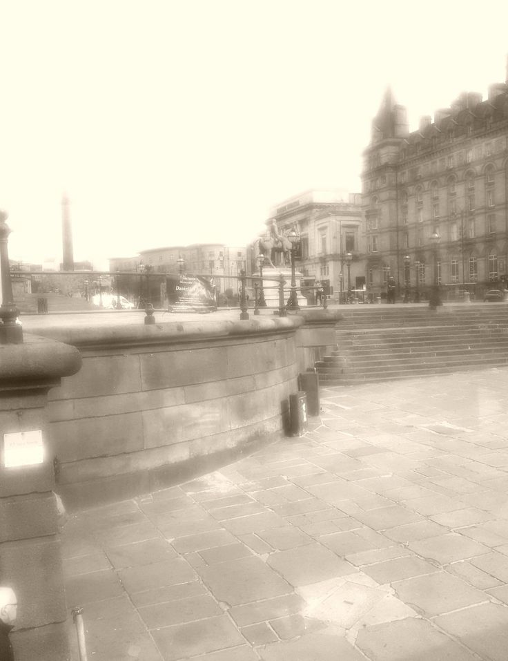 Taken by me. Liverpool St Georges Hall. England.