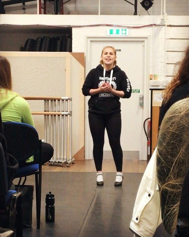 Been debating posting this but I do love this song  #singing#singingvideo#waitress#whenheseesme#musicaltheatre#triplethreat#universityofchichester#chichester#university#universitylife#likeforlike#like4like#followforfollow#photooftheday