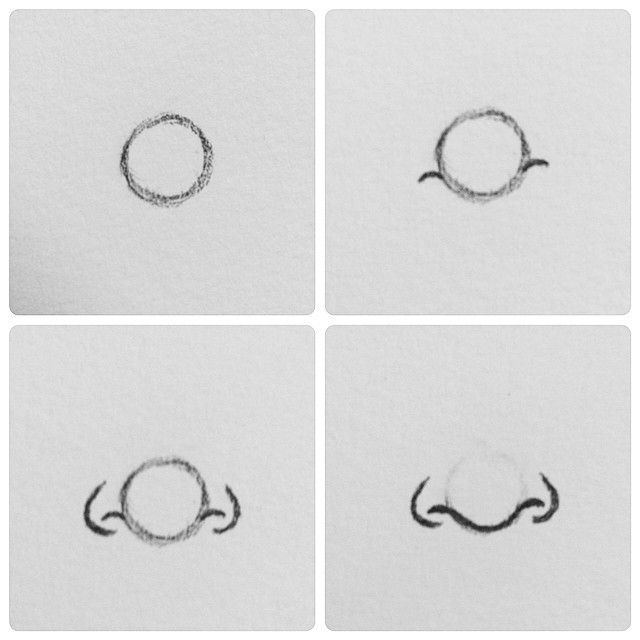 Sorry for all the tutorials lately.. I've started some projects, but haven't continued with them, so here this is for now I know some of you asked how I draw my noses and this is basically it. Things I cannot do tutorials on because I don't actually have steps to do them: lips, hands, feet, ears. I just draw them as you see them, sorry :( Also, I'd prefer not getting spammed with tutorial requests because it makes me feel overwhelmed, please and thank you. I have a hair and galaxy t...