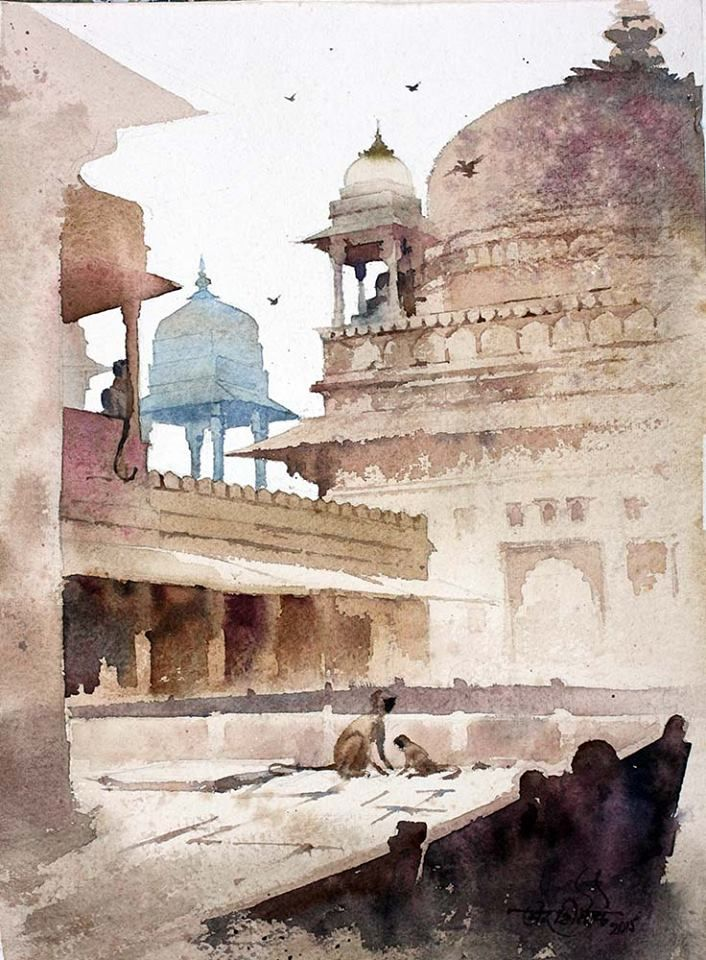 Vikrant Shitole | India