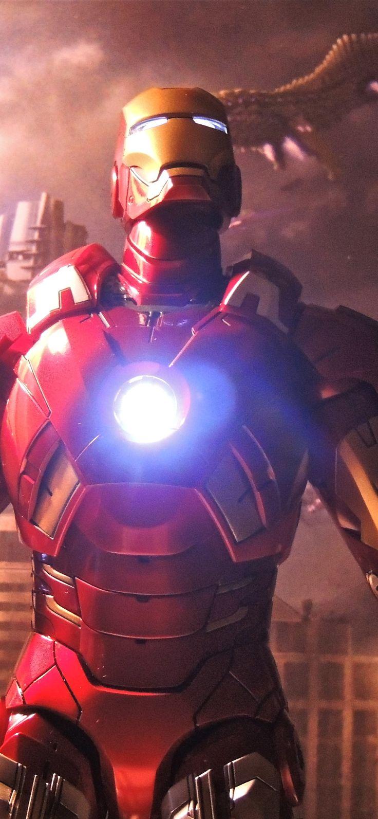 Iphone Hintergrundbild 1125x2436 Iron Man 2018 5k Kunstwerk
