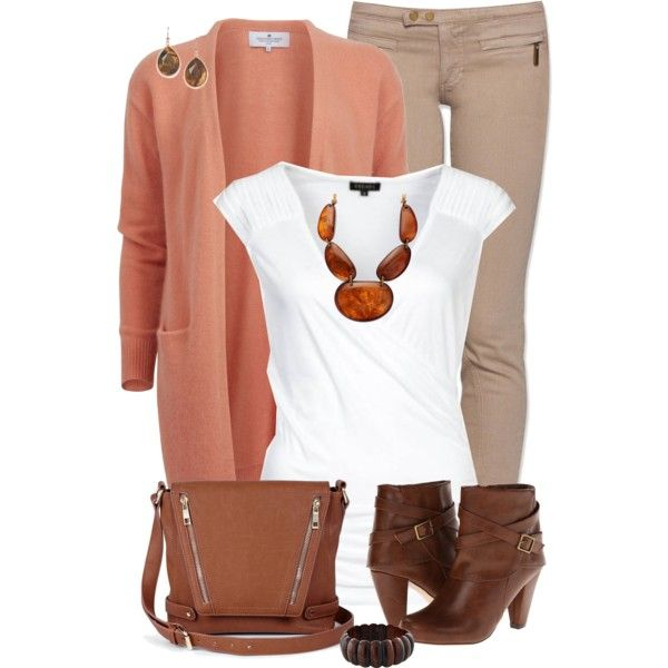"""Open Front Angora Cardigan"" by daiscat on Polyvore"
