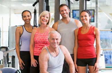 8 Things to Consider When Choosing a Gym