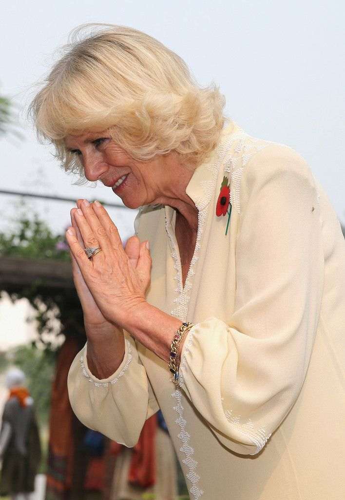 601 Best Images About Camilla Duchess Of Cornwall On