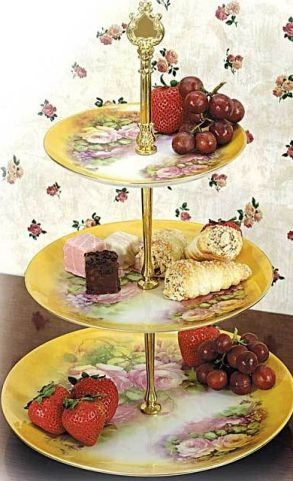 How To Host A Victorian Tea Party Ideas Recipes