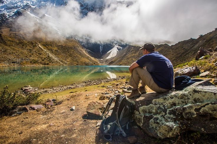 Mountain Lodges of Peru -Mountain Lodges of Peru
