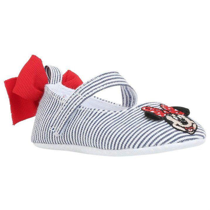 Disney Minni Hiiri vauvan kengät