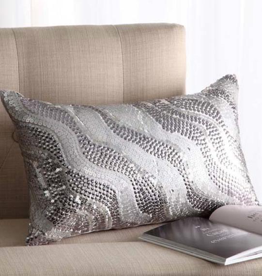 Nova Sterling Cushion