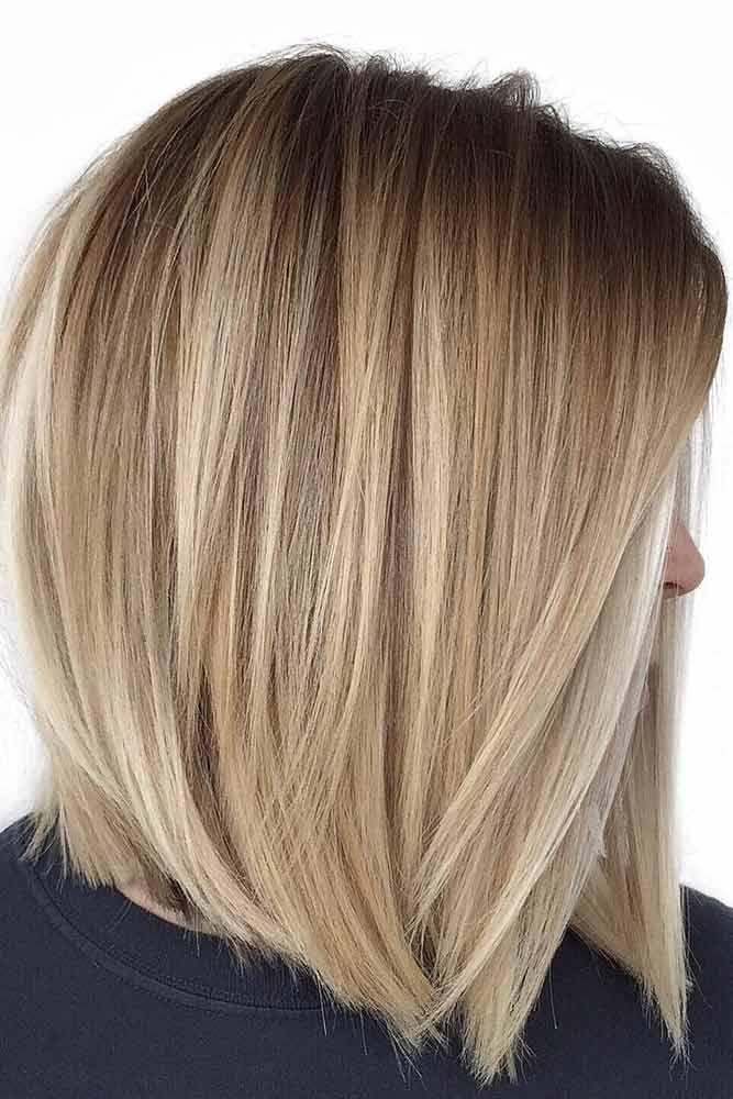 70 Fantastic Stacked Bob Haircut Ideas, #Bob #cuteHaircutIdeas #Fantastic #Haircut #HaircutI…