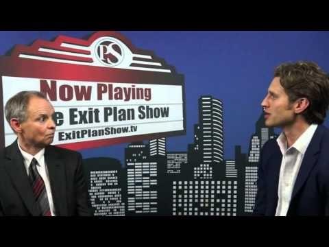 231 - Jason Faucett of Transition Capital Partners: Norman A. Hood interviews Jason Faucett of Transition Capital Partners on location in Dallas, TX. exitplanshow.tv