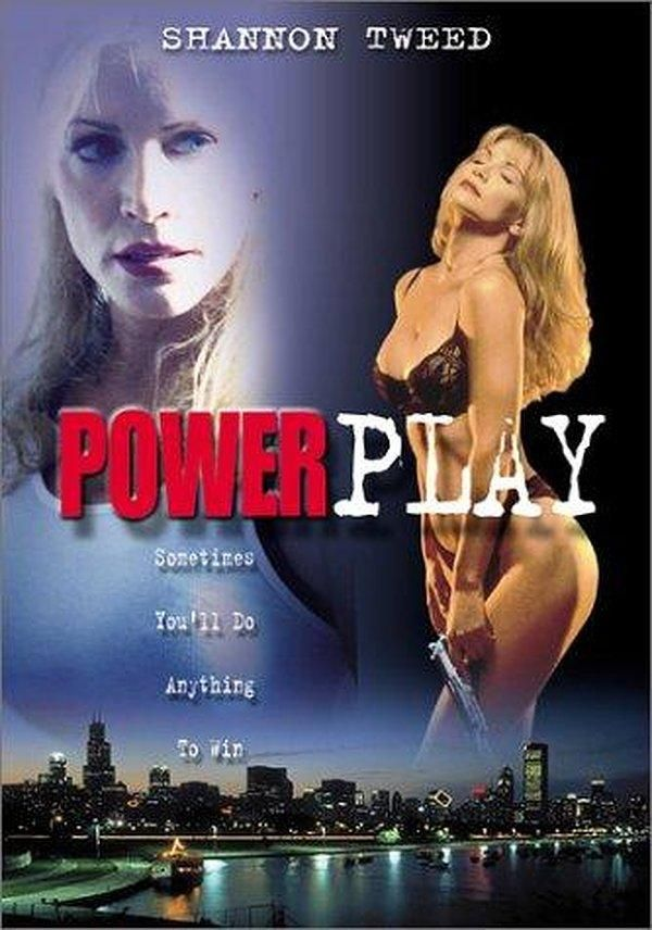 Powerplay (TV Movie 1999)