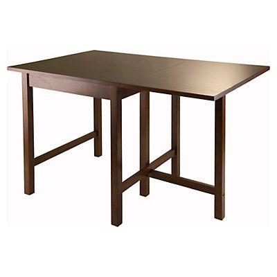 Mulligan Drop Leaf Dining Table | SmartFurniture.com - Smart Furniture