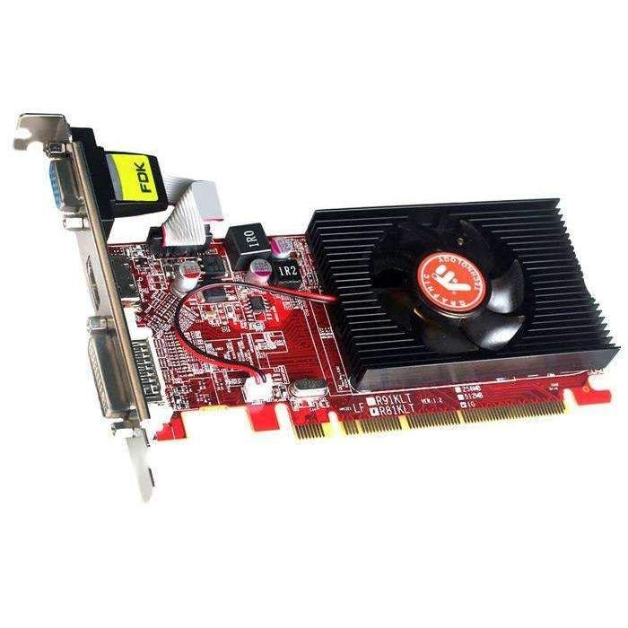 HD6450 Graphics Card ATI Radeon HD6450 1gb:BiBset.com