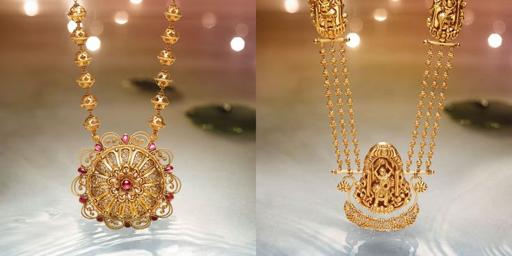 Tanishq Jewellery Collection - Divyam(11)
