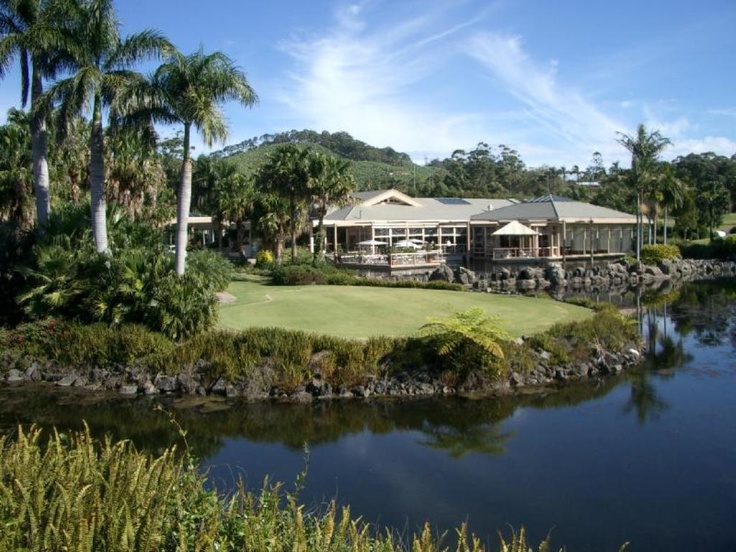 Pacific Bay Resort Coffs Harbour