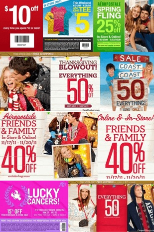 Aeropostale Coupons, Printable Coupons  Deals #deals #coupons #aeropostale