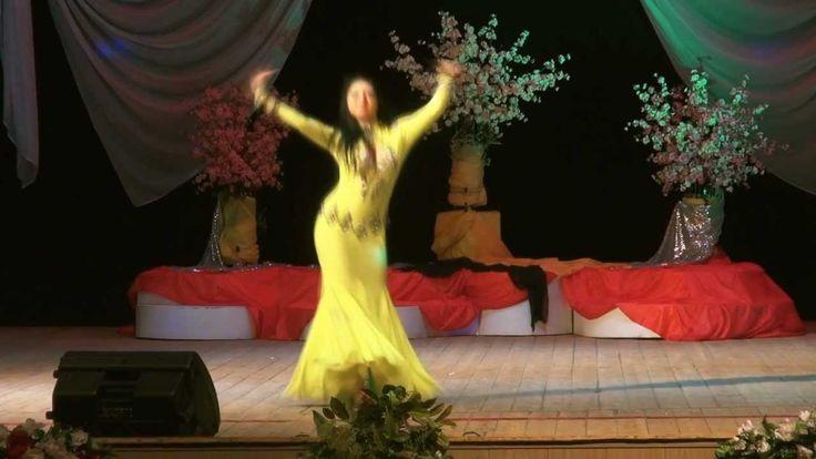 Yana Tsehotskaya-Iraqi