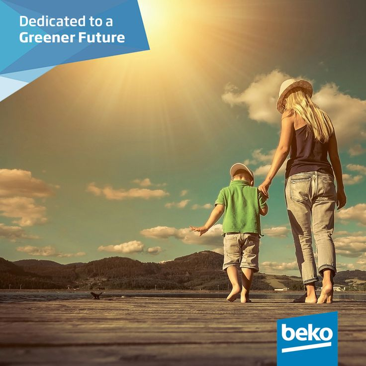 We design our products to be energy efficient and recyclable as part of our dedication to reducing our carbon footprint environmental impact.   #beko #greenerfuture #energyefficient #recyclable #carbonfootprint