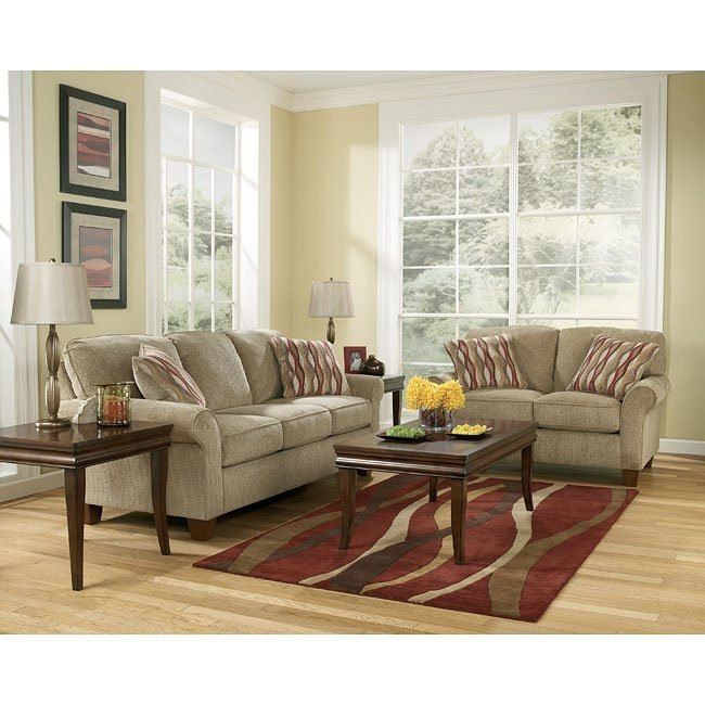 Newton Pebble Living Room Set With Images Living Room Sets