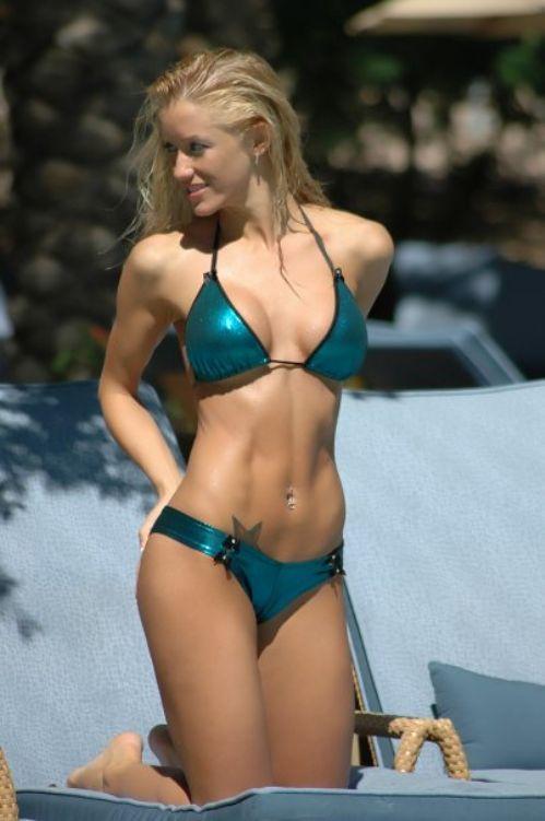Pin By Moe Joe On Diet Equals Life  Tan Bikini, Bikini -5159
