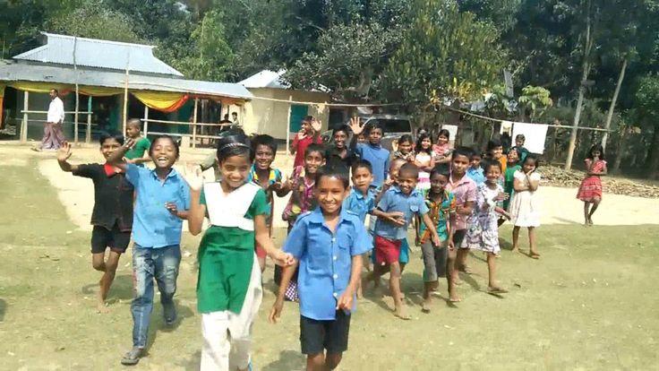 Motivational video:Tell me ~smiles from Bangladesh~ バングラデシュの軌跡を訪ねて