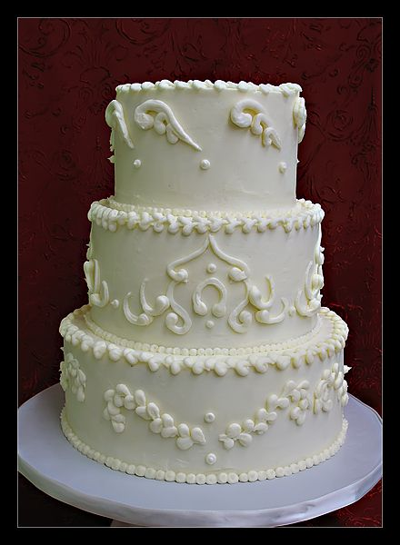 wilton buttercream frosting for wedding cakes 23 best images about wedding caked on wilton 27498