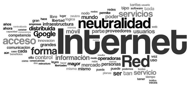 Senadores presentan reforma contra la neutralidad en la red
