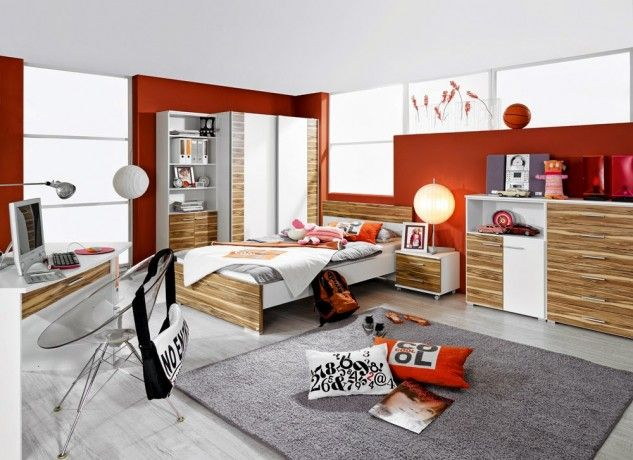 So take a look at these amazing, cool bedroom designs for teenage boys, get inspired and create the perfect room for your boy.
