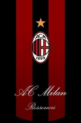 #ForzaMilan #weareACMilan
