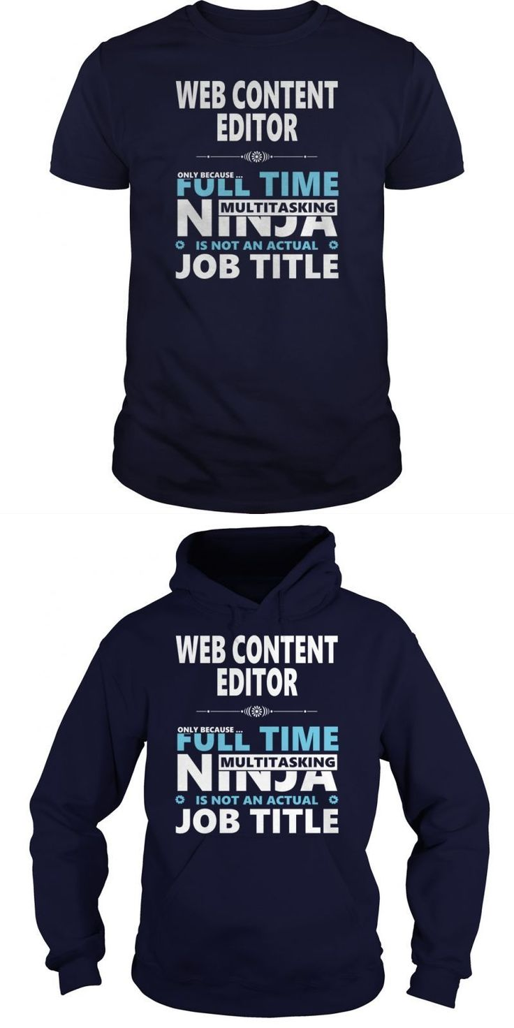 WEB CONTENT EDITOR JOBS T-SHIRT GUYS LADIES YOUTH TEE HOODIE SWEAT SHIRT V-NECK UNISEX SUNFROG BESTSELLER...FIND YOUR JOB HERE:   Guys Tee Hoodie Sweat Shirt Ladies Tee Youth Tee Guys V-Neck Ladies V-Neck Unisex Tank Top Unisex Longsleeve Tee Picture Editor T Shirt T Shirt Design Editor Online Free Basketball T Shirt Design Editor T Shirt Photo Editor Online