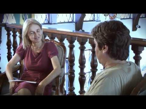 Gravação e edição de reportagem especial com Marcelo Blessmann para a tv Horse Show Brasil (2011) (Adobe Premiere)
