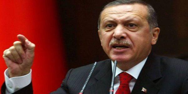 Μήνυμα ΗΠΑ σε Ερντογάν: Εγκατέλειψε την εμπρηστική ρητορική και τις θεωρίες συνωμοσίας όσο είναι νωρίς