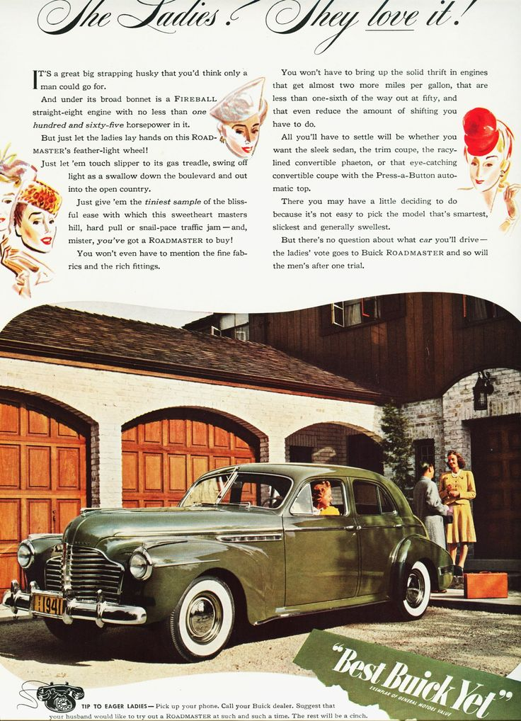 155 best 1941 Buick images on Pinterest | Buick, Classic trucks ...
