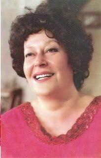 Paralia News- (Breaking News): Εκτακτο:Πέθανε η Ευαγγελία Σαμιωτάκη