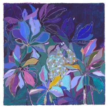 """Saatchi Art Artist Charlotte Evans; Painting, """"spy"""" #art"""