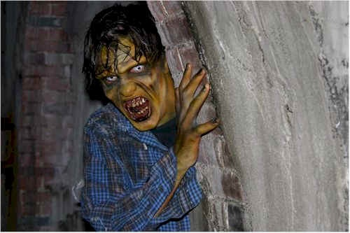 The 13th Gate Haunted House in Baton Rouge La. & 21 best 13th Gate images on Pinterest | Haunted attractions Haunted ...