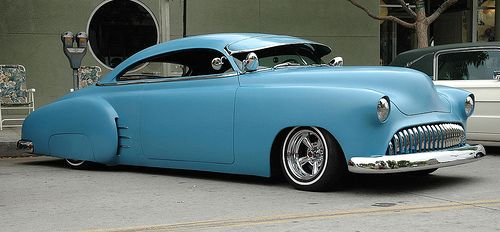 Yeah Classic CarsBirthday, Street Rods, Classic Cars, Blue, Colors, Cars Riding, Rats Rods, Hot Rods, Lead Sled