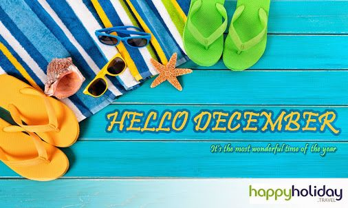 Mastercard Promo is over guys ^_^ Let's see our promo for December promo here >> http://www.happyholiday.travel/promo