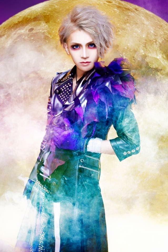 Purple Stone - Keiya