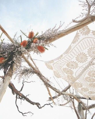 """See the """"A Special Keepsake"""" in our Christen and Billy's California Desert Wedding  gallery"""