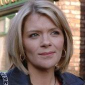Leanne Battersby Barlow from Coronation Street