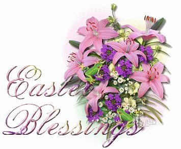 Easter Blessings easter easter quotes easter images happy easter easter gifs easter image quotes easter quotes with images easter greetings welcome easter happy easter gifs easter quote gifs