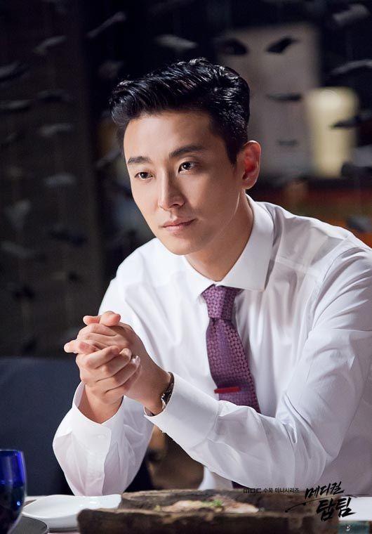 Joo Ji Hoon - Medical Top Team