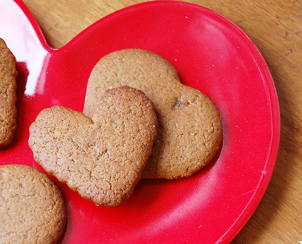 The Craftinomicon: Double Ginger Cookies | COOKIES | Pinterest