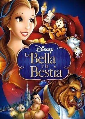 La Bella y la Bestia | Pelicula Completa Online