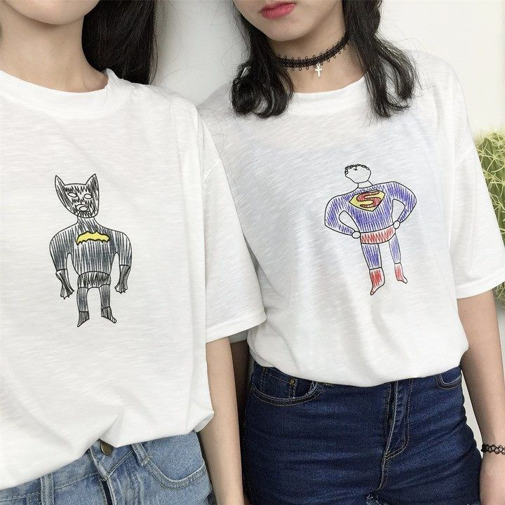 Tag someone who would fall in love with this Women Casual Short Sleeve T-Shirt  Get yours here =>http://bit.ly/2w57VUJ #Batman #dccomics #superman #manofsteel #dcuniverse #dc #marvel #superhero #greenarrow #arrow #justiceleague #deadpool #spiderman #theavengers #darkknight #joker #arkham #gotham #guardiansofthegalaxy #xmen #fantasticfour #wonderwoman #catwoman #suicidesquad #ironman #comics #hulk #captainamerica #antman #harleyquinn