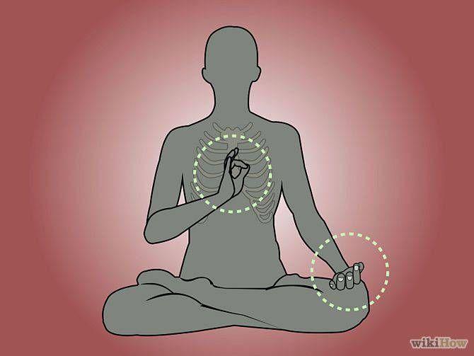 Comment ouvrir vos chakras:On dit qu'il y a 7 chakras principaux en tout, quatre dans le haut de notre corps, qui régissent nos capacités intellectuelles...