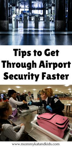 Getting through security at the airport can be really annoying, but these tips will help make it a breeze this winter. We give our best tips for traveling with kids, traveling with sports equipment, traveling around Christmas and much more. You'll definit