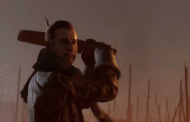 Battlefield 1 Official Single-Player Trailer Released
