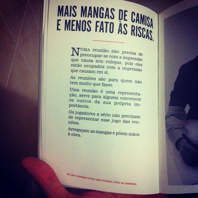 Miguel Fernandes esta é para ti. #paularden #quote